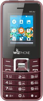 Galeria zdjęć telefonu Wizphone W5 Air