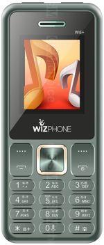 Galeria zdjęć telefonu Wizphone W5+
