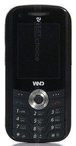 Galeria zdjęć telefonu WND Telecom Wind DUO 2100