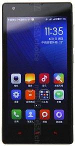 Galeria zdjęć telefonu Xiaomi Hongmi 1S