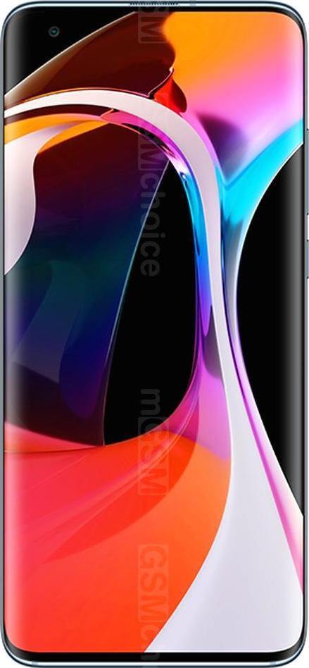 Xiaomi Mi 10 Dual SIM