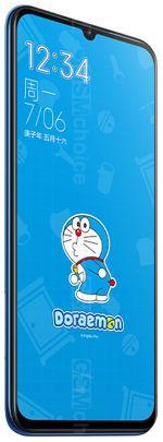 Galeria zdjęć telefonu Xiaomi Mi 10 Youth Edition Doraemon