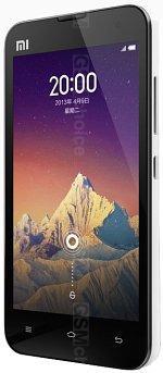 Galeria zdjęć telefonu Xiaomi MI-2S