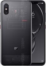 Galeria zdjęć telefonu Xiaomi Mi 8 Explorer