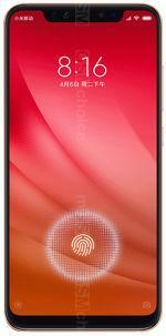 Galeria zdjęć telefonu Xiaomi Mi 8 Pro