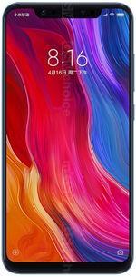 Galeria zdjęć telefonu Xiaomi Mi 8