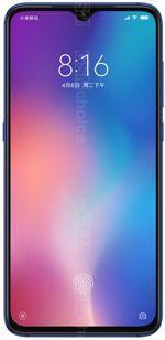 Galeria zdjęć telefonu Xiaomi Mi 9