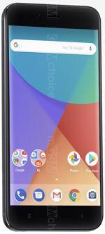 Galeria zdjęć telefonu Xiaomi Mi A1