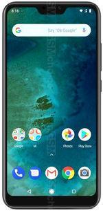 Galeria zdjęć telefonu Xiaomi Mi A2 Lite