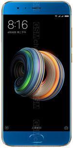 Galeria zdjęć telefonu Xiaomi Mi Note 3