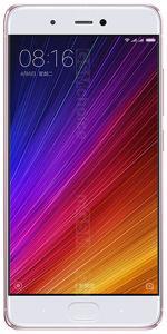 Galeria zdjęć telefonu Xiaomi Mi 5s