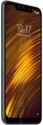 Galeria zdjęć telefonu Xiaomi Pocophone F1