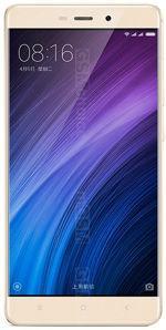 Galeria zdjęć telefonu Xiaomi Redmi 4 High Edition
