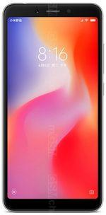 Galeria zdjęć telefonu Xiaomi Redmi 6