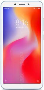 Galeria zdjęć telefonu Xiaomi Redmi 6A