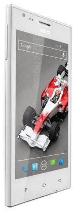 Galeria zdjęć telefonu Xolo A600