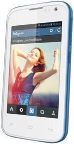Galeria zdjęć telefonu Yezz Andy 3.5 E2I