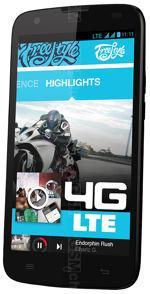 Galeria zdjęć telefonu Yezz Andy 5E LTE