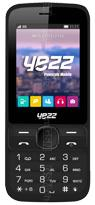 Galeria zdjęć telefonu Yezz Classic C60
