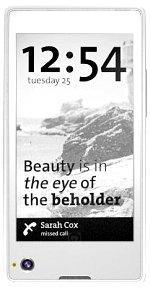 Galeria zdjęć telefonu Yota Devices YotaPhone
