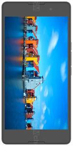 Galeria zdjęć telefonu YU Yureka S
