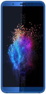 Galeria zdjęć telefonu Zopo Flash X3
