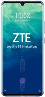 Galeria zdjęć telefonu ZTE Axon 10 Pro 5G