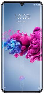 Galeria zdjęć telefonu ZTE Axon 11 5G