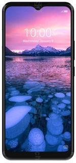 Galeria zdjęć telefonu ZTE Blade 20 5G