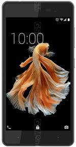 Galeria zdjęć telefonu ZTE Blade A520C
