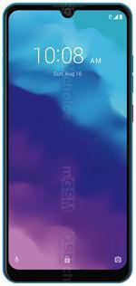 Galeria zdjęć telefonu ZTE Blade A7 2020