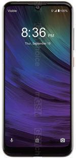 Galeria zdjęć telefonu ZTE Blade A7 Prime