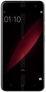 Galeria zdjęć telefonu ZTE Blade V8C