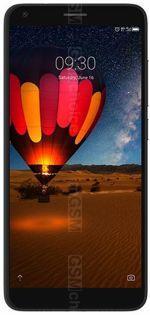 Galeria zdjęć telefonu ZTE Blade V9 Vita
