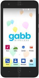 Galeria zdjęć telefonu ZTE Gabb Z1