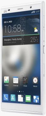 Galeria zdjęć telefonu ZTE Grand Memo II LTE