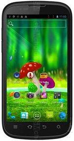 Galeria zdjęć telefonu ZTE Grand X V970