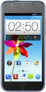 Galeria zdjęć telefonu ZTE Grand X2 IN