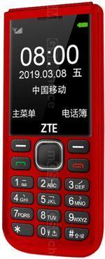 Galeria zdjęć telefonu ZTE K1