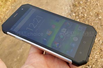 d5f340467d68 myPhone Hammer Axe Pro test  Smartfon niczym cegła    mGSM.pl   Cała ...