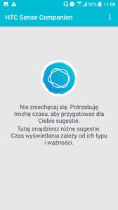 HTC Sense Companion