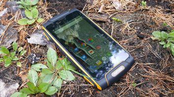 92418e5d9277 myPhone Hammer Axe M LTE test  Starzeje się godnie    mGSM.pl   Cała ...