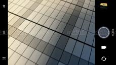 Interfejs aparatu | Tryb Pro