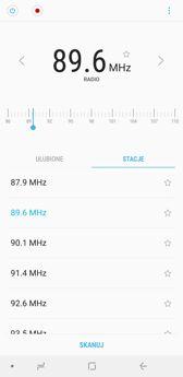Aplikacja Radia FM
