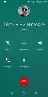 Ustawienia dual-SIM | Połączenia głosowe