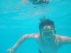 Ujęcia podwodne
