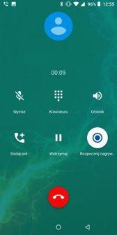 Interfejs komunikacji tekstowej i głosowej