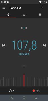 Radio FM | Dolby Atmos