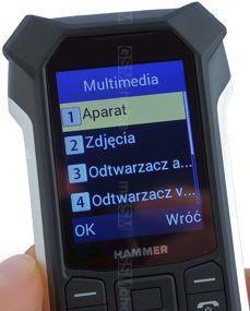 Multimedia i aparat