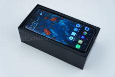 Huawei Mate 20 Pro - zawartość pudełka